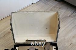 1956 Elvis Presley RCA Victor 7-EP-45 Record Player Rare Phonograph RARE