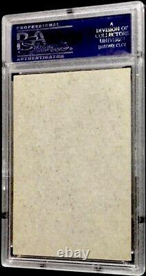 1960 ELVIS PRESLEY A & BC PSA 6 Only 1 Graded Higher THE TOUGHEST (ULTRA RARE)
