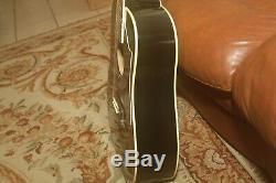 2003 Gibson Dove Acoustic Guitar Elvis Presley Model Rare