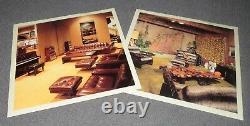 2x LP 2009FTD vinyl in SHRINK-Hype Sticker-ELVIS JUNGLE ROOM SESSIONS RARE
