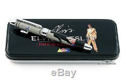 ACME Elvis Presley Blue Suede Shoes LE Rollerball Pen Rare and Low #3