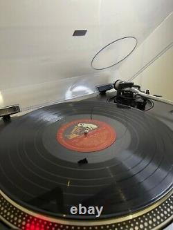 CLP 1105 Elvis Presley Rock n Roll No. 2 HMV UK LP RARE 1st Press 1957 MONO
