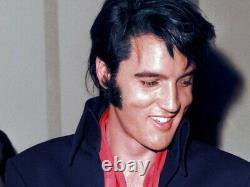Cheeto Shaped Elvis Presley VERY RARE! (Too Much Then Send A Best Offer!)