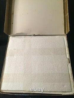 Dept 56 Snow Village Elvis Presley's Graceland Special Edition Gift Set Rare