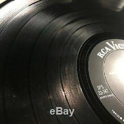 ELVIS PRESLEY August'65 Pop Sampler Vinyl LP US RCA Victor SPS 33-347 1965 RARE