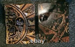 ELVIS PRESLEY BOOK/6 DVD's/6 CD's ELVIS'77 THE FINAL CURTAIN RARE ORIGINAL