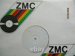 ELVIS PRESLEY Elvis 56 RARE ZIMBABWE TESTPRESS LP + CUESHEET / As new