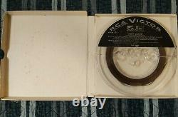 ELVIS PRESLEY-Kissin' Cousins STEREO Reel To Reel RARE Vintage RCA VICTOR