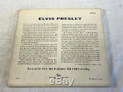 ELVIS PRESLEY SPD-22 2X EP 45 and SPD-23 3X EP 45 EP Records 1956 RARE