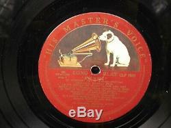 ELVIS PRESLEY rock'n' roll (no. 1) 1956 HMV UK CLP 1903 1st press SUPER RARE