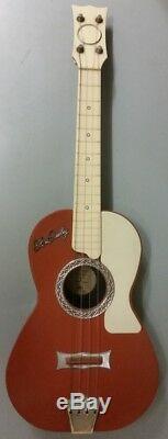 ELVIS PRESLEY vintage 1956 4 String Toy GUITAR SELCOL 79cm 31 VERY RARE