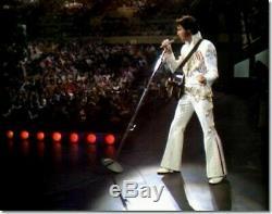 Elvis, Aloha From Hawaii The Rehearsal Concert, Rare 16mm Kinescope Print