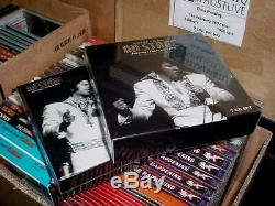 Elvis Collectors 7CD Boxset ON STAGE JAN/FEB 1970 Walk A Mile In My Shoes RARE