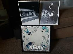 Elvis Presley 1956 Scarf Elvis 1950s Rare From Concert
