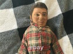 Elvis Presley 1957 Doll Elvis Presley Enterprises Rare Epe Original
