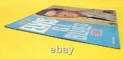 Elvis Presley (33 RPM Italy) Lpm 2256 G. I. Blues (top-rare Perfect Copy)