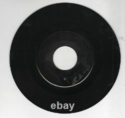 Elvis Presley 45 RPM Rca Victor Record Rare Promo