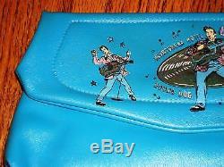 Elvis Presley'56 Carryall Bag Rare