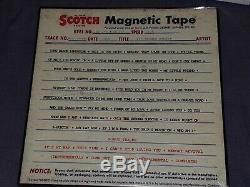 Elvis Presley 827 thomas street rare 6 LP / CD set RARE SEALED BOX BLUE