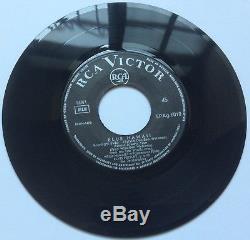 Elvis Presley- Another Rare Original Worldwide Ep From Greece-blue Hawaii