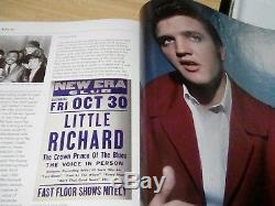 Elvis Presley Best of British HMV Years 1956-1958 FTD Book rare oop 2 CD F. T. D