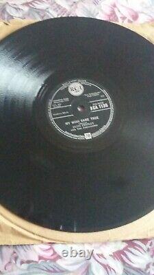 Elvis Presley Big Hunk Of Love Classic Rca Mega Rare 78 1959