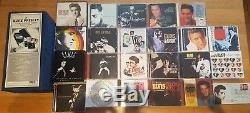 Elvis Presley Blue Suede Shoes Collection (RARE, US 30 CD Box Set 2001) MINT