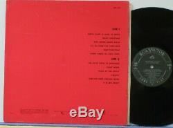 Elvis Presley Christmas Album Original Rare Canadian Only Copy Nm. Lp