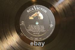 Elvis Presley ELVIS For Fans Only RCA VICTOR LPM-1990 M HTF/Rare