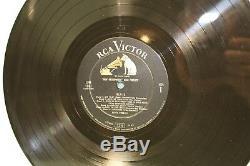 Elvis Presley ELVIS RCA LPM-1382 (1956) NM HTF/Rare