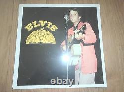 Elvis Presley Elvis At Sun LP vinyl record sealed NEW RARE