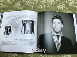 Elvis Presley FTD Book + cd Welcome home Elvis'60 rare + deleted