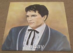 Elvis Presley Frankie And Johnny Bonus Print Ad With Advertisement Original RARE