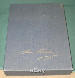 Elvis Presley Gold Box Set Books Sean Shaver RARE The Heirloom Tradition