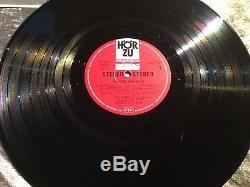 Elvis Presley Golden Boy Elvis / Hörzu Shzt 521 / Rare Vinyl Lp