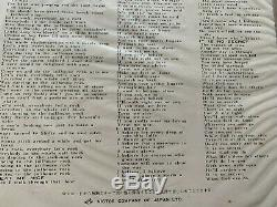 Elvis Presley JAPAN- JAILHOUSE ROCK 45 EP 1267 SUPER RARE- NEAR MINT