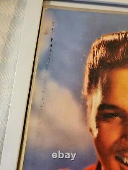 Elvis Presley LPM-1990 For LP Fans Only LP Original 1S Stampers 1959 NM RARE