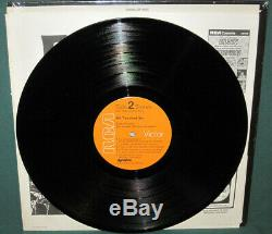 Elvis Presley LSP-4690 He Touched Me LP With Hype Grammy Sticker NM RARE