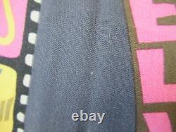 Elvis Presley Movies LP covers by Reyn Spooner Men's XL out of print Rare
