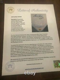 Elvis Presley Original Scarf- Authenticated by the Graceland Archives Ultra RARE