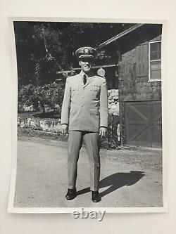 Elvis Presley Original Vintage Army Kodak Photo Stamped 1967 Ultra Rare
