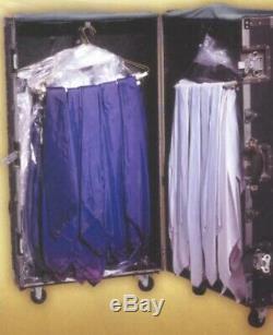 Elvis Presley Owned Concert Scarf Still Folded / COA / Rare / Memphis