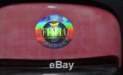 Elvis Presley Pink Cadillac Cookie Jar Car 1997 Vandor Rare LE 2599 10000 Asis