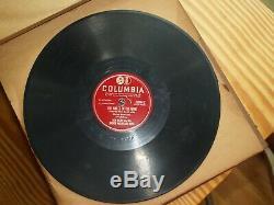 Elvis Presley RARE Original Sun 78 RPM 223 Mystery Train, Plus More