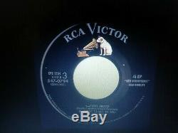 Elvis Presley Rare Elvis Presley 45 Eps Near Mint 1956 Original