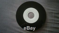 Elvis Presley Rare I LL Be Back Spinout White Label Promo 45 Mint