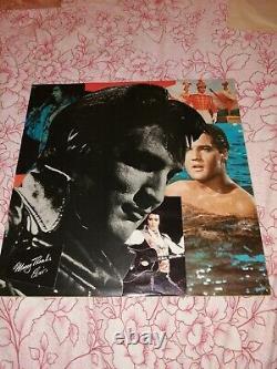Elvis Presley Rare LP