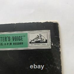 Elvis Presley Rock n Roll HMV CLP 1093 UK Original 1956 Mono Rare Offers