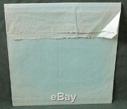 Elvis Presley Souvenir Package Envelope Las Vegas Hilton 1975 RARE