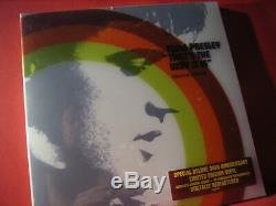 Elvis Presley That´s The Way It Is(rare 5lp-record-box/limited/factory Sealed)
